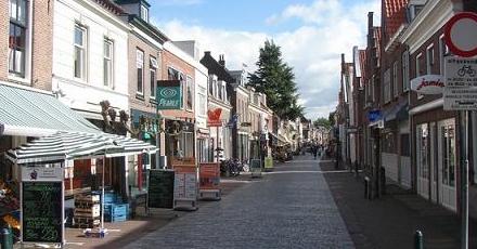 'Winkelstraatpanden met hogere huur hebben hogere energieconsumptie'