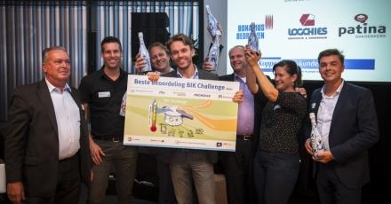 Winnaars BIK Challenge presenteren innovatieve voorstellen