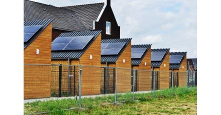 Woningcorporatie gaat voor zonnepanelen