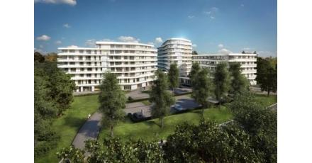 Woon- en zorgcomplex in Heemstede bereikt hoogste punt