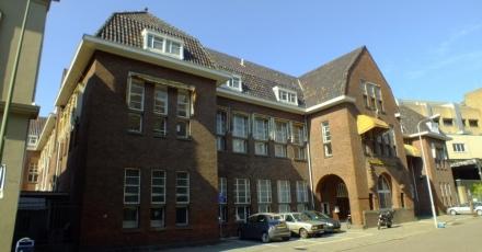 Ziekenhuis verandert in 120 woningen