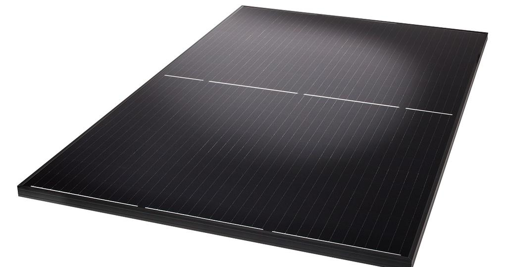 Zonnepanelen met lagere installatietijd en maximale opbrengst