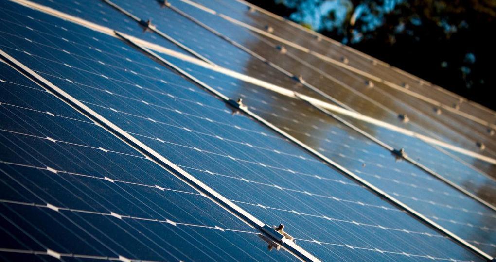 Zonnepanelen slimme investering voor scholen