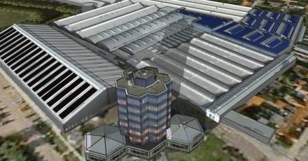 Zonnestroomproject start in Sint Oedenrode