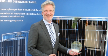 Zonnige vooruitzichten voor solarsector