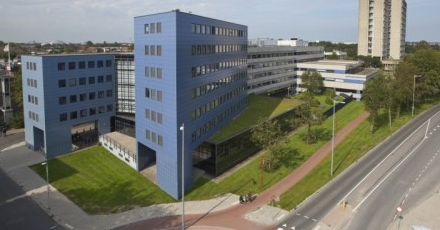 Zorgcentrum Oudlaen springt naar hoogste energielabel
