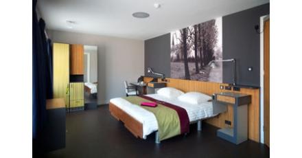 Zorghotel officieel geopend na transformatie