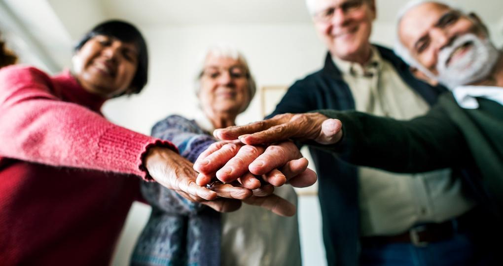 Zorgsaamwonen Congres legt verbinding tussen fysieke en sociale domein