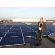 € 10.000 besparing dankzij 346 zonnepanelen