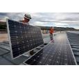 16 vastgoedobjecten krijgen duurzame energie