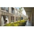 240 flexibele woningen voor Science Park Amsterdam