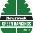 2 partners in Newsweek Green Ranking 2014