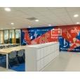 AEG Professional Lighting nieuwe partner Duurzaam Gebouwd
