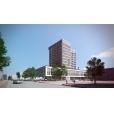 Almelo's stadhuis vult hoge duurzaamheidsambitie in