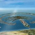 Almere wil 'Palmeilanden'
