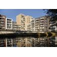 Appartementen met hoge isolatiewaarde en label A