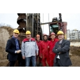 Bouw duurzaamste zorggebouw van Nederland begonnen