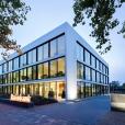 BREEAM-bekroning Rabobank Dommelstreek