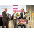 Duurzaam Gebouwd-partner wint eerste UNETO-VNI Innovatie Award