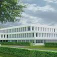 Energieneutrale uitbreiding voor transformatie kantoor