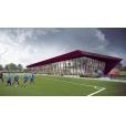 Feyenoord bouwt nieuwe trainingsaccommodatie