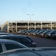 Hergebruik parkeergarage voor Amersfoort