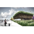 Innovatiewerkplaats blikvanger Floriade 2022