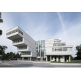 I/O-gebouw wint Betonprijs 2015