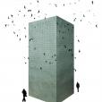 Kantoortoren voor vogels