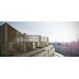 'Getransformeerd kantoorpand moet ruimte bieden voor minimaal 30 appartementen'