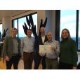 Milieukeurmerk voor 3 Utrechtse zorglocaties