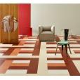 Modulaire vloer voor aanpasbare gebouwen