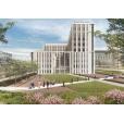 Nieuw hoofdgebouw voor Nijmeegs ziekenhuis