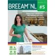 Vernieuwde hoofdkantoor ASR in BREEAM-NL Magazine #5
