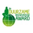 Nominatieperiode Duurzame Bouwvrouw Award verlengd
