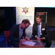 Noord-Brabant lid van Nederlandse Klimaatcoalitie