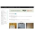 Online verkoop materiaal uit Eindhovense Stadshuistoren