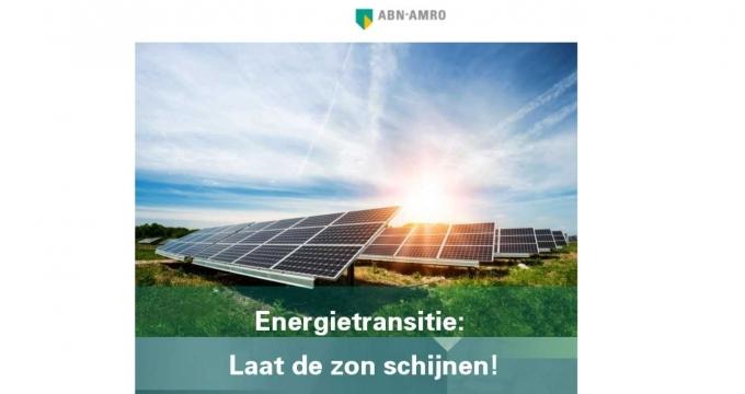 Rapport noemt voorwaarden om naar 14% duurzame energie te klimmen