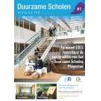 Samenwerking Stichting Duurzame Scholen en Duurzaam Gebouwd