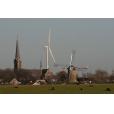 Subsidie voor Brabantse monumenten en molens