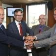 Unieke overeenkomst voor resultaatgericht vastgoedonderhoud