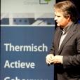 Verslag congres Thermisch Actieve Gebouwen