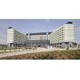 Ziekenhuis oogt fris na renovatie