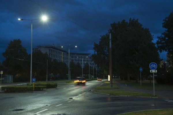 Arnhem gaat grootschalig over op led-verlichting   Blog   Duurzaam ...