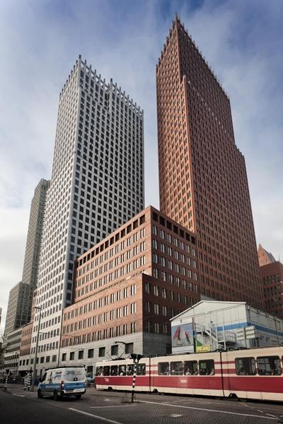 Duurzaam gebouw twee ministeries opgeleverd blog duurzaam gebouwd - Eigentijds gebouw ...