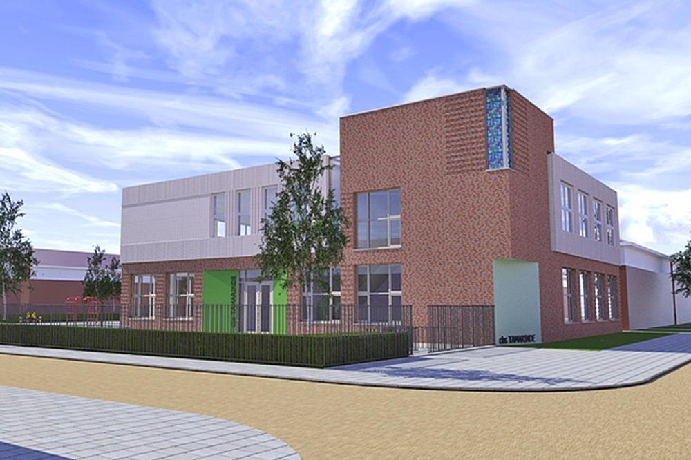 verlichting duurzame scholen description artikel gebouwautomatisering zorgt voor slimme basisschool zaandam