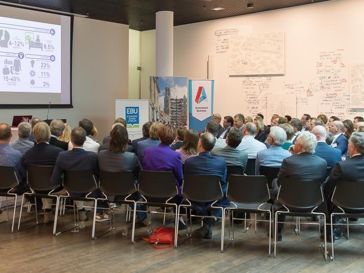 Kantoor En Meer : Energieneutraal kantoor levert meer winst op dankzij verbeteringen