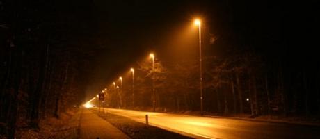 Enorme incentive voor energiebesparing in de openbare verlichting ...