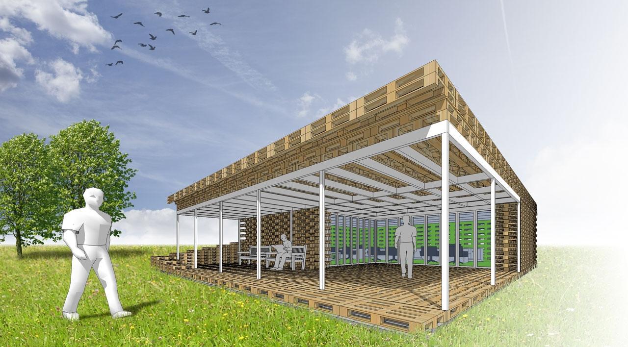 Het huis van overvloed nijmegen blog duurzaam gebouwd for Huis nijmegen