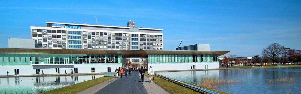 High Tech Campus Eindhoven kiest circulaire verlichting | Blog ...